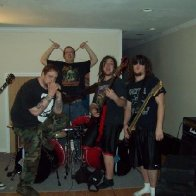 Old band