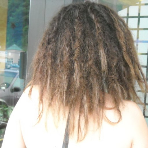 Baby Dreads Day 1