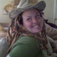 Dready Cowgirl