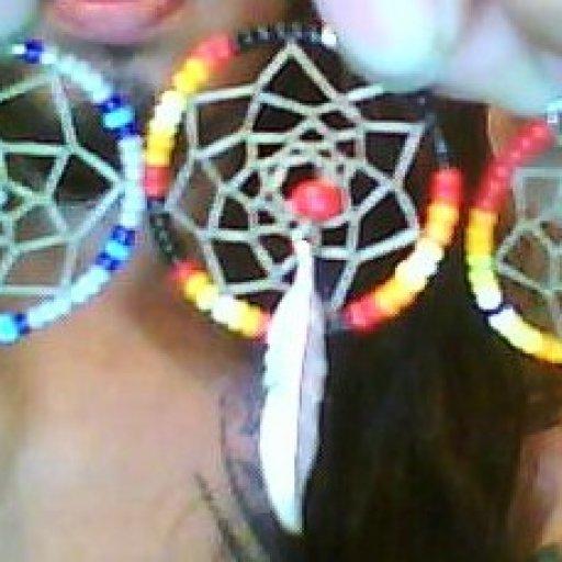 dreamcature earrings