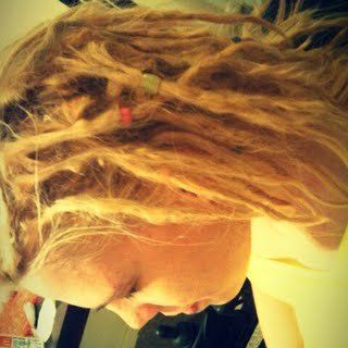 dreads 3 months along4
