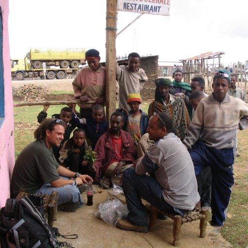 Ethiopia Dreads