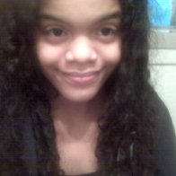 my hair just looks curly. its AMAZING