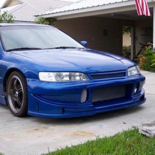 my old car 97 accord