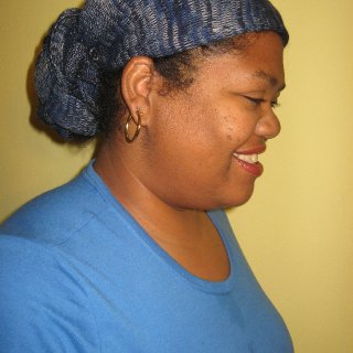 I like headwaraps!! They are stylish and I can keep my dreads off of my face and neck.The headwrap is useful on a hot day and if your having a bad hair day.