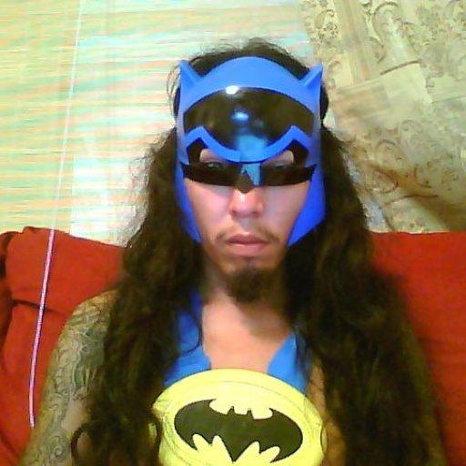 batman....