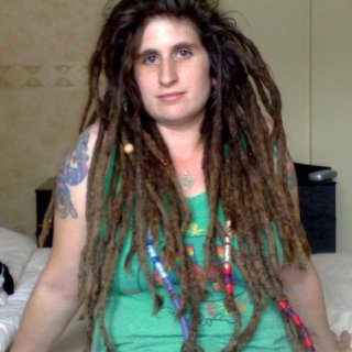 Dreads, July 2010