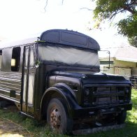 Bus black pass