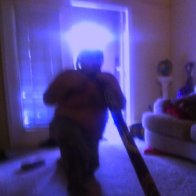 The power of the didgeridoo