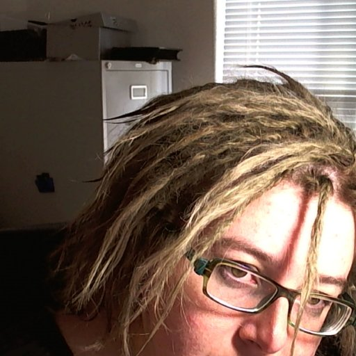 Dreads day 3