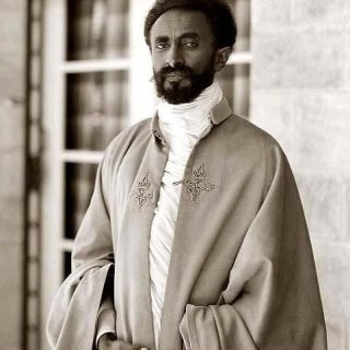 H.I.M. Haile Selassi (Negus) King of Kings,Lord of Lords Conquering Lion of the tribe of Judah