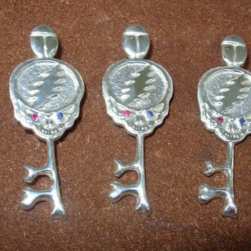 Scarab keys