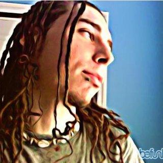 my lookalike dreads