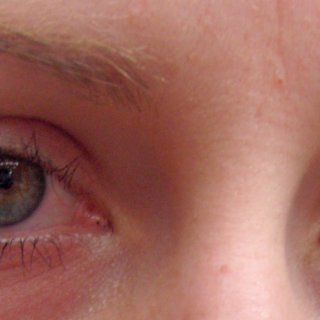 most beautiful eyes ive ever seen