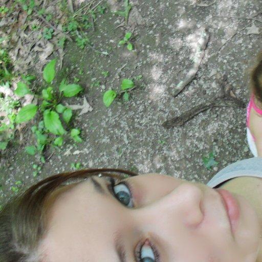 me and Kyra
