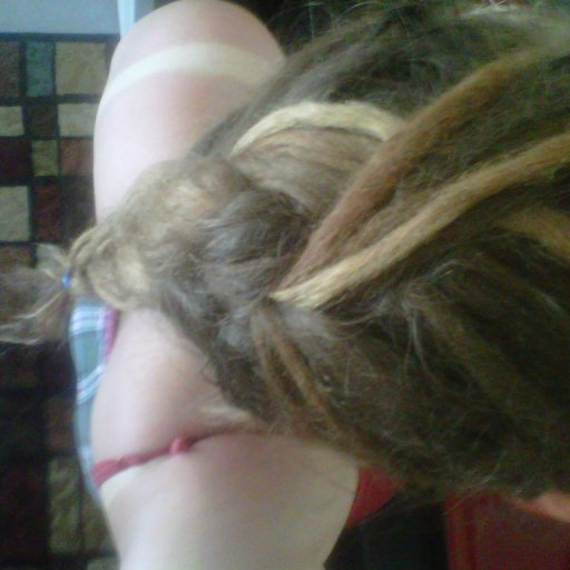 day 3 french braid