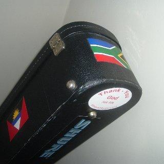 Martin guitar case