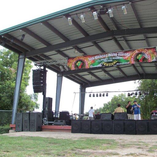 River Reggae Fest '10