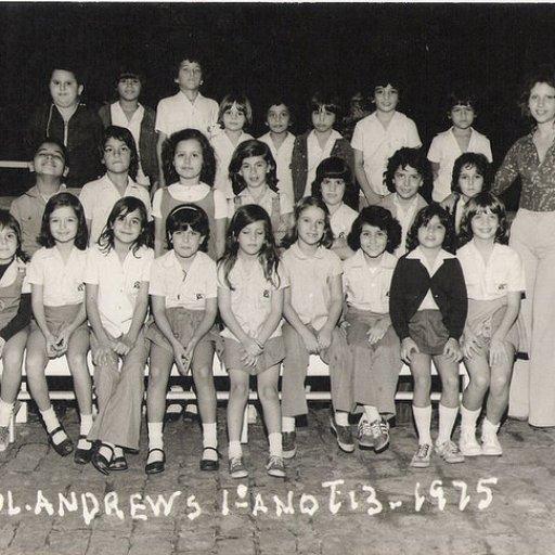 ANDREWS 1975