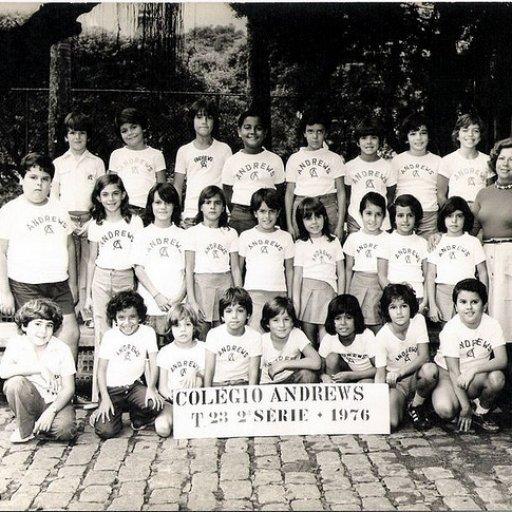 ANDREWS 1976