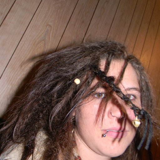 baby dreads