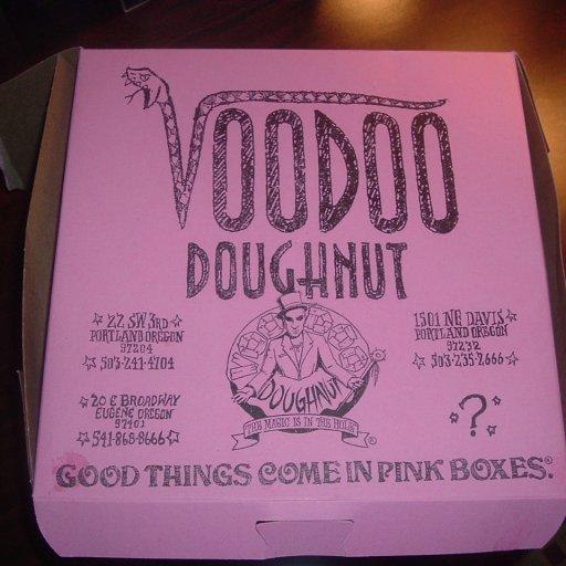 The Voodoo