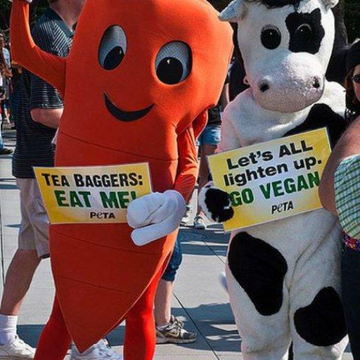 Vegan taste better