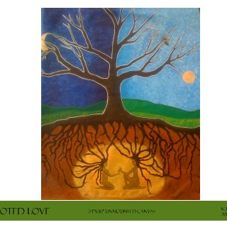 rooted love
