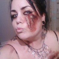 zombie prom