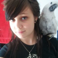 Me and Bean :)