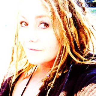 9 month old dreads on my b day nov 7
