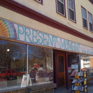this little place is somewhere is Minnesota. if you are ever near Minneapolis, go! they sell herbs, books, and all kinds of resources on dreading, the chakras, mother earth and peace.