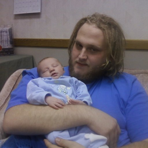 Isaac and His Dreadful Daddy