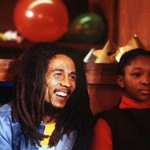 bobmarley birthday