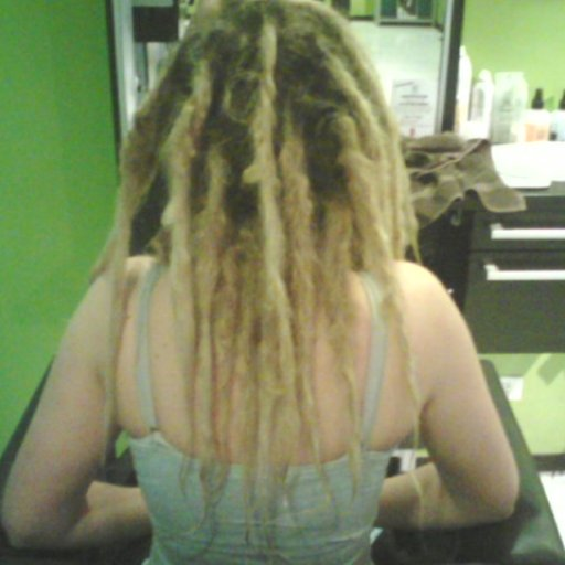 backcoming&palm rolling are a miracle, they can fix screwed up dreads in a heartbeat