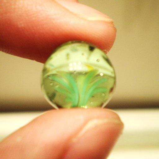 glass : )