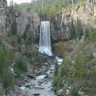 Tumalo Falls 002
