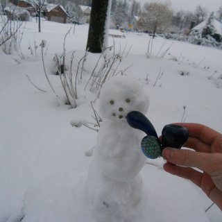 frosty the snowman jr =p