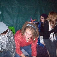 dreadlocks, perfect party conversation