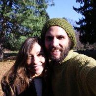 Me and Sati <3