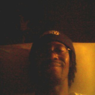 layed back and chillin