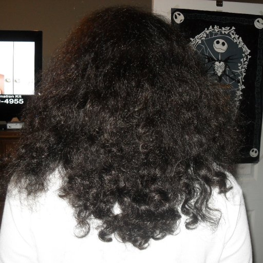 the back (before deads)