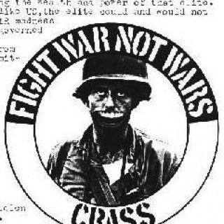 www.anarcho punk.net leaflet
