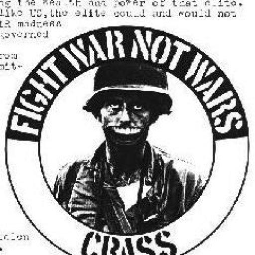 (www.Anarcho-Punk.net)   Leaflet