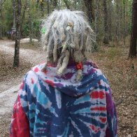 My Natty Dreads