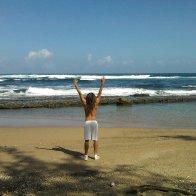 Hello Beach!