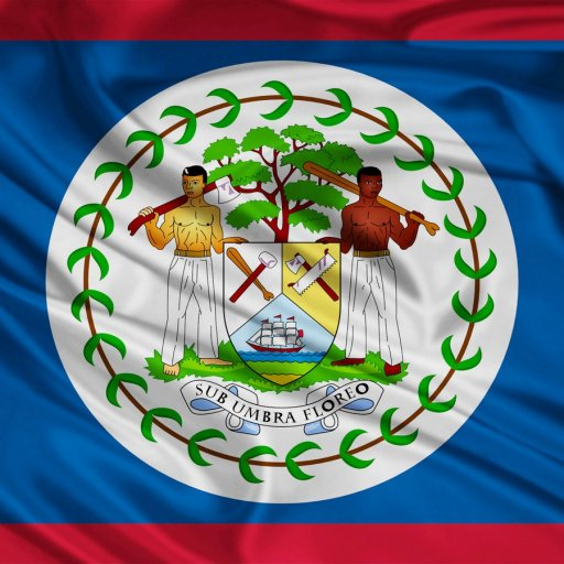 Belize-Flag