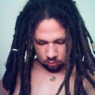 hair down