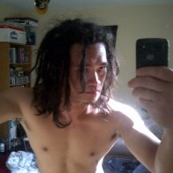 1 month dreads