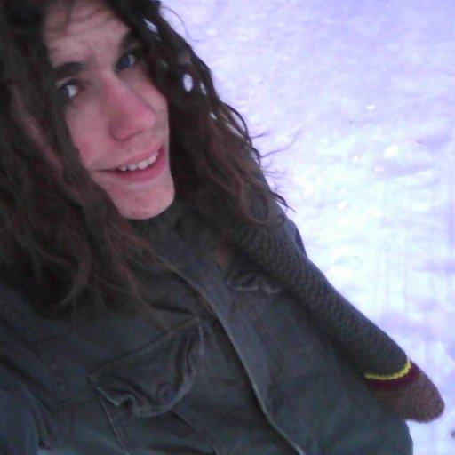 Snowyyyyy
